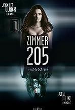 205 - Zimmer der Angst