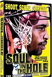 Soul in the Hole Poster