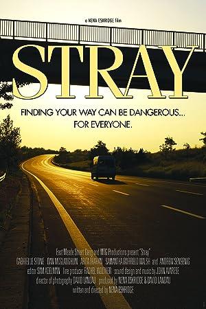 Stray (2015)