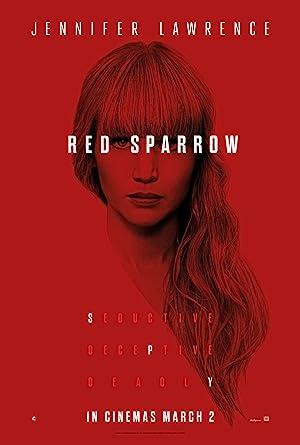 Red Sparrow (2018) HC 720p