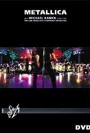 Metallica: S&M Poster