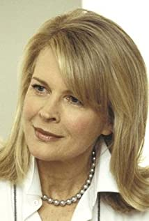 Candice Bergen Picture