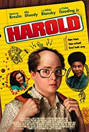 Harold Poster
