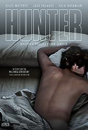 Hunter(2013) Poster - Movie Forum, Cast, Reviews
