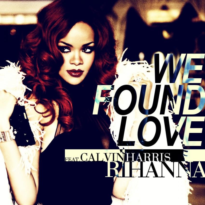 Image result for we found love