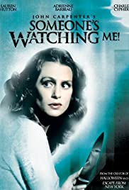 Someone's Watching Me!(1978) Poster - Movie Forum, Cast, Reviews