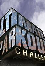 MTV's Ultimate Parkour Challenge