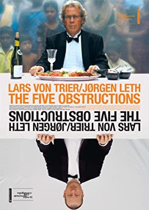 The Five Obstructions film Poster