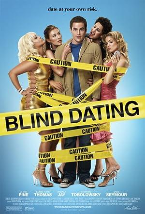 Blind Dating poster
