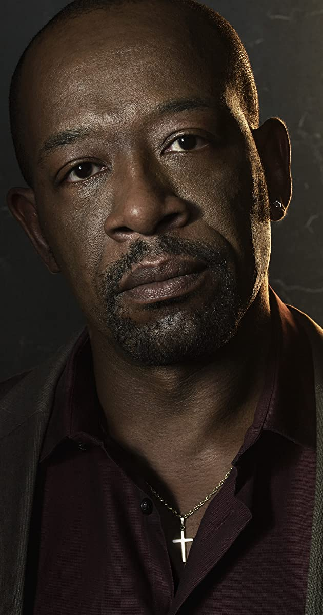 Pictures & Photos of Lennie James - IMDb