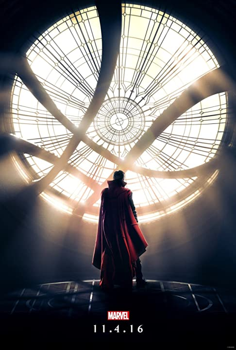 Doctor Strange 2016 Full Movie Watch Online Free Download At movies365.in