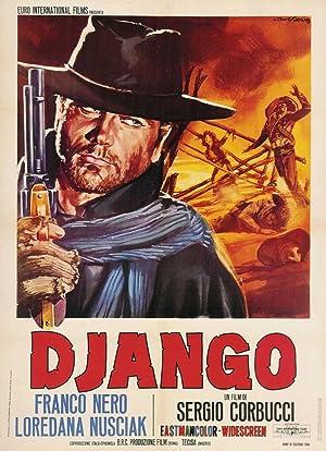 Django poster