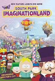 Imaginationland: The Movie Poster