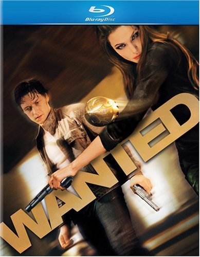 Download Film Wanted (2008) BluRay Watch Online At Movies365