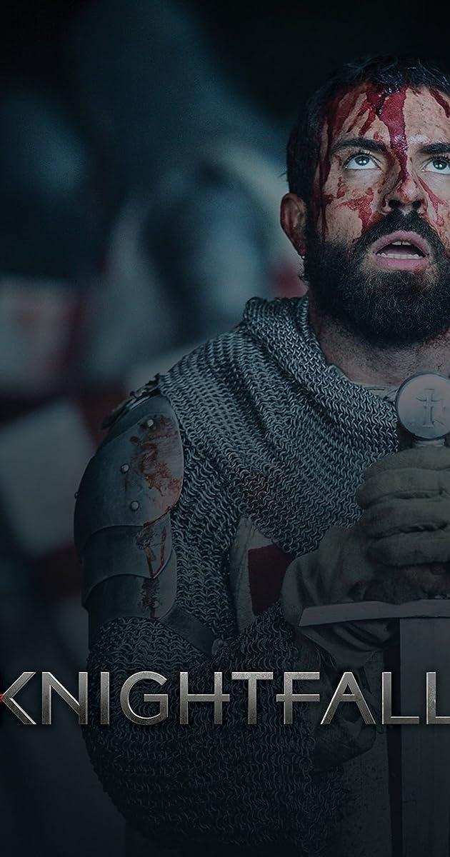 Serien Stream Knightfall