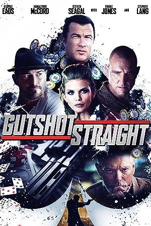 Movie Gutshot Straight (2014)