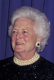 Barbara Bush Picture
