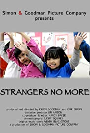 Strangers No More(2010) Poster - Movie Forum, Cast, Reviews