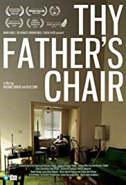 Thy Father's Chair Poster