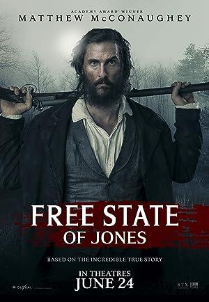 Los hombres libres de Jones Online