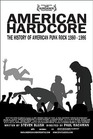 Permalink to Movie American Hardcore (2006)