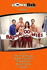 Shower Together Poster