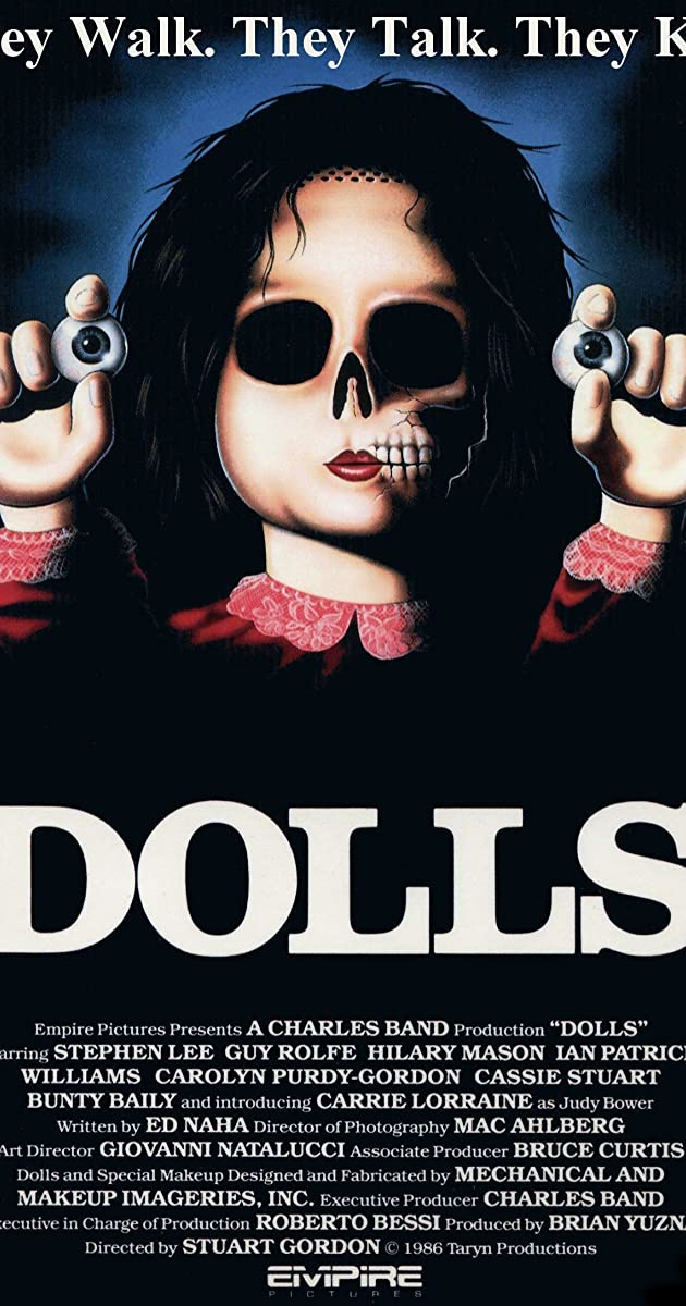 Living doll 1987 - 1 7