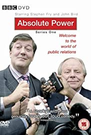 Absolute Power Poster