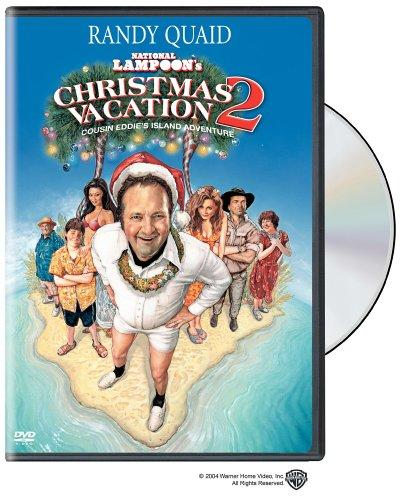 Christmas Vacation 2: Cousin Eddie's Island Adventure (TV ...