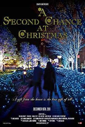 A Second Chance at Christmas (2011)