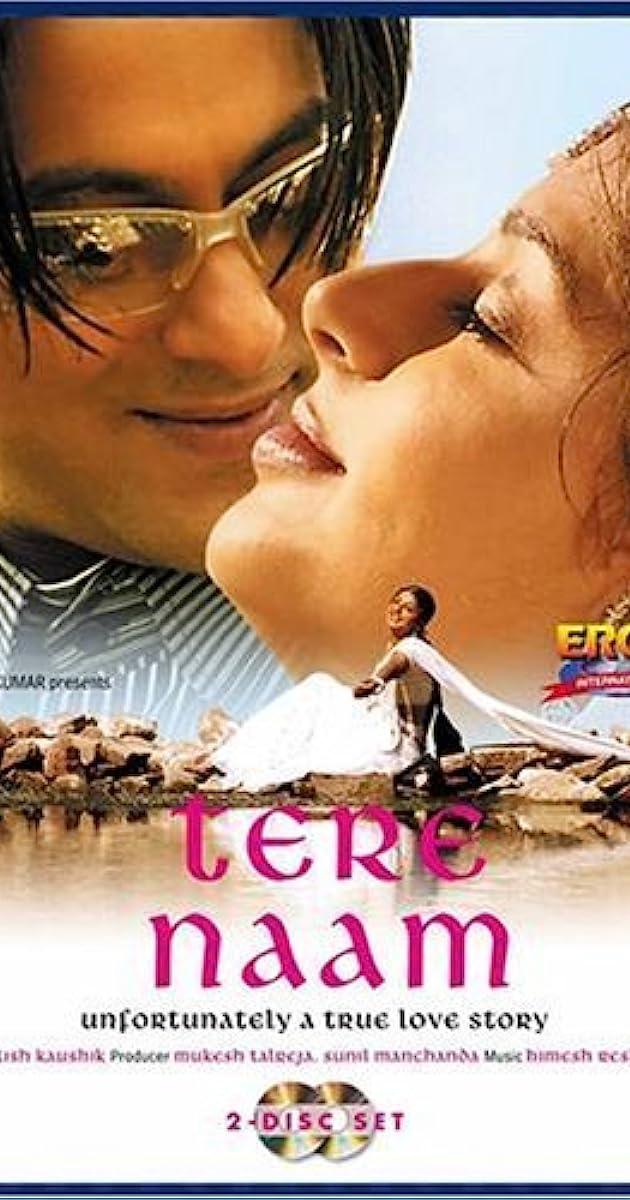 Tere Naam (2003) - IMDb  Tere Naam (2003...