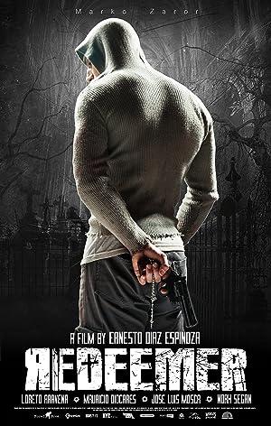 Movie Redeemer (2014)