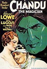 Chandu the Magician(1932) Poster - Movie Forum, Cast, Reviews