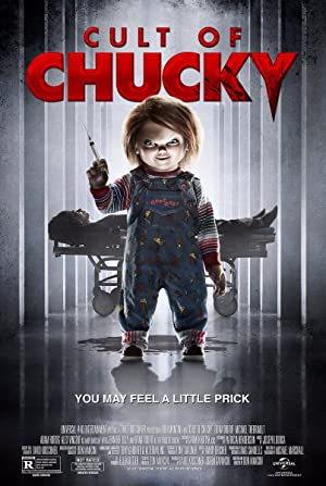 Cult of Chucky izle