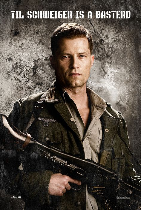Pictures & Photos from Inglourious Basterds (2009) - IMDb