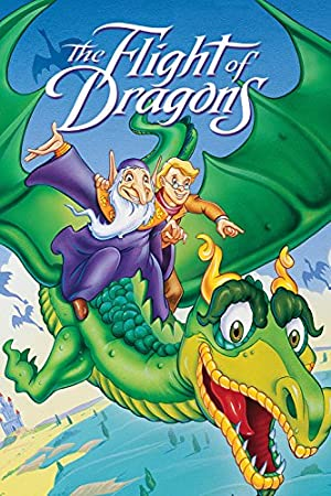 The Flight of Dragons (1982)