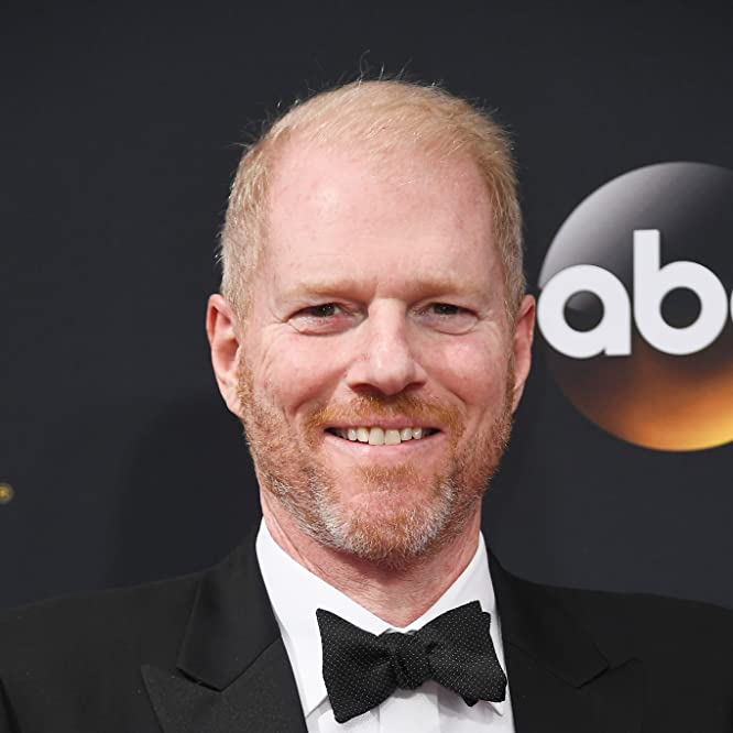 Noah Emmerich at an event for The 68th Primetime Emmy Awards (2016)