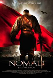 Nomad: The Warrior (2005) Hindi Dubbbed [BRRip]