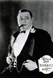 Babbitt Poster