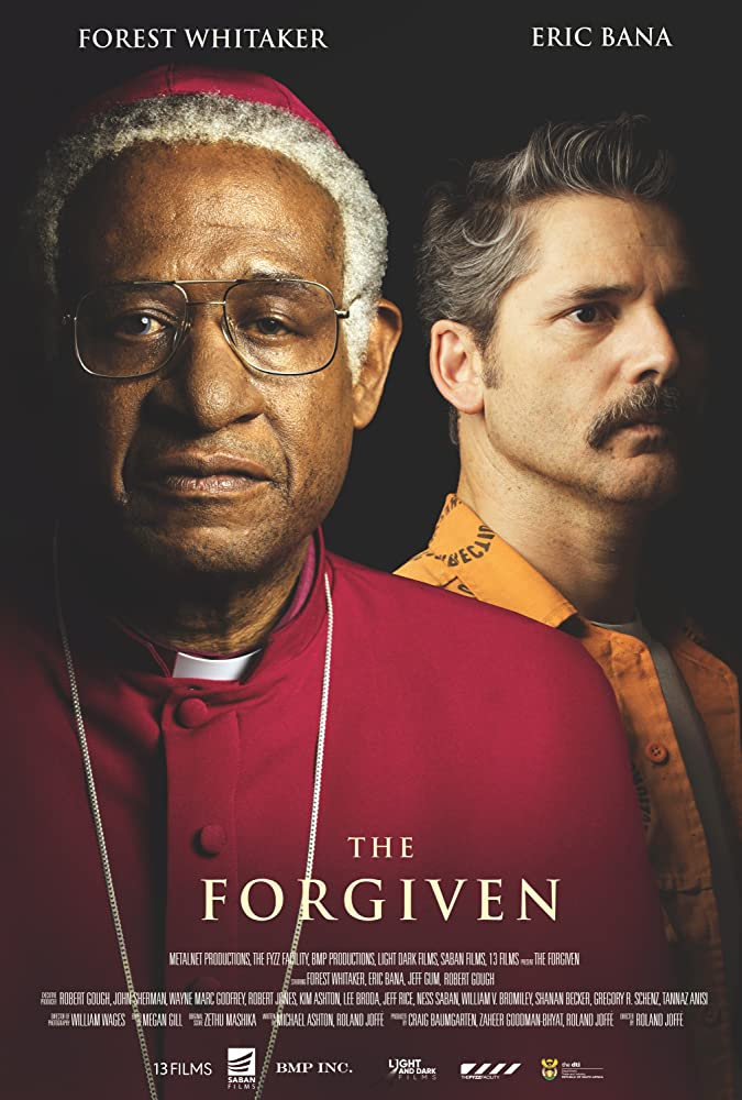 the unwilling forgiver the forgiven and the murderer Nearly five years after her teenage daughter was murdered, mary foley has forgiven her killer the alternative, she says, was to let hatred and anger destroy her own life.