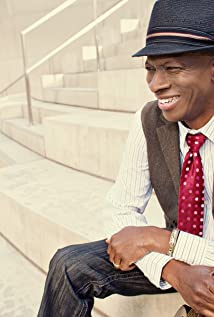 Keb' Mo' Picture