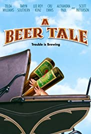 A Beer Tale Poster