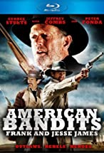 Primary image for American Bandits: Frank and Jesse James