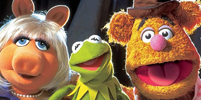 Muppet Treasure Island Trivia