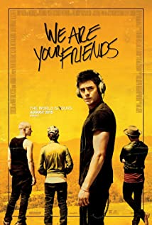 Download Film We Are Your Friends 2015 Bluray Subtitle Indonesia