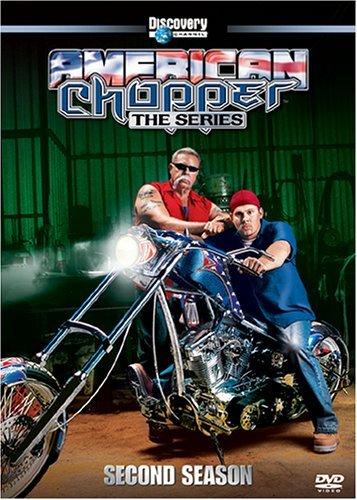 American Chopper: The Series (TV Series 2003– ) - IMDb