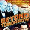 Harry Carey, Richard Carlson, Maria Ouspenskaya, Jean Parker, C. Aubrey Smith, and Charles Winninger in Beyond Tomorrow (1940)