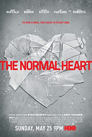 Picture of The Normal Heart