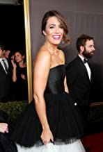 Mandy Moore at an event for The 69th Primetime Emmy Awards (2017)