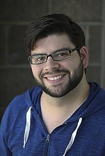 Aktori Christopher Escalante
